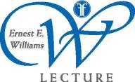 Williams lecture logo