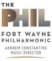 Philharmonic logo