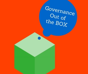 Governance Out of the Box FB AD image