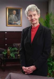 Barbara Burt