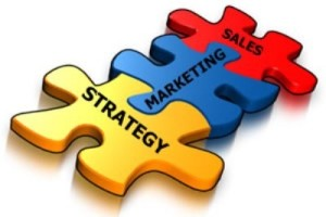 strategy marketing sales